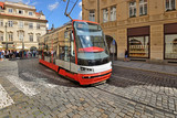 Fototapeta Miasto - Czech Republic - Praga