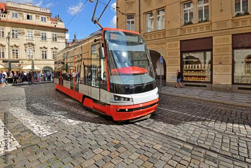 Czech Republic - Praga