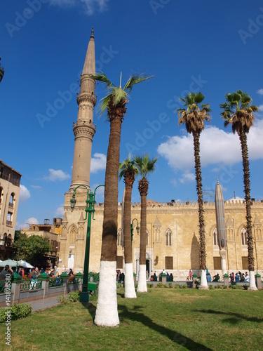 Leinwand Poster  Ansichten von einer Nilkreuzfahrt in Ägypten