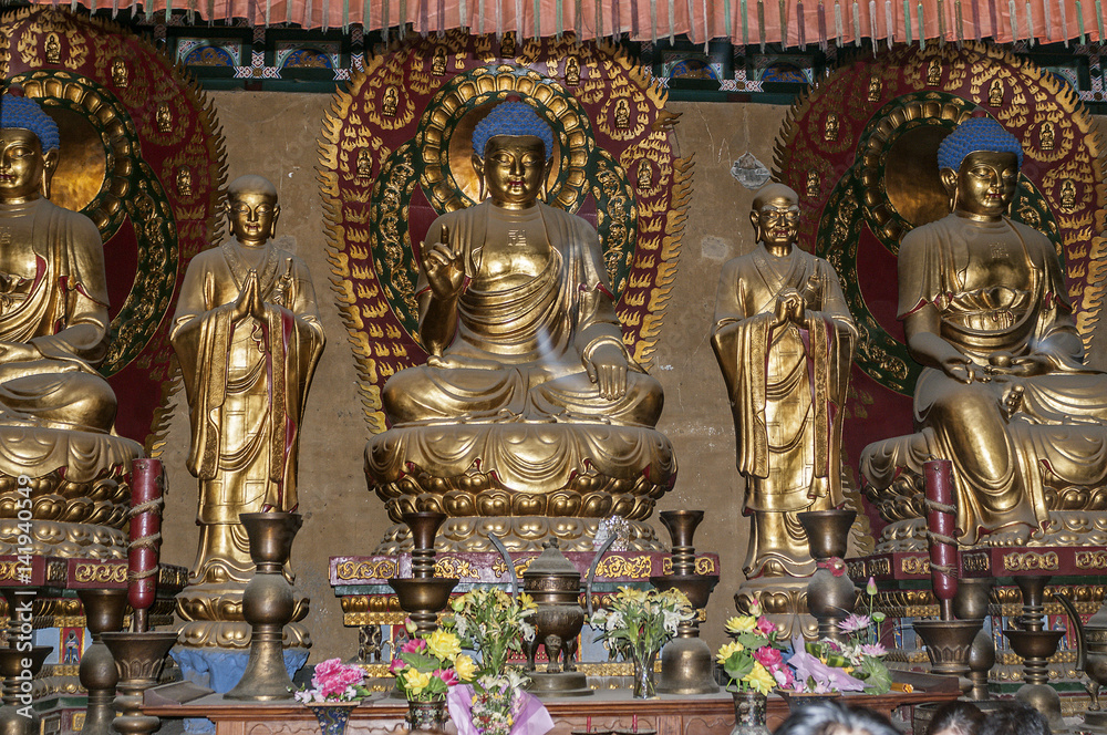 trinity buddhist singles Therefore, the doctrine of the trinity is arrived at by looking at the whole of scripture, not in a single verse it is the doctrine that there is only one god, not three, and that the one god exists in three persons: father, the son, and the holy spirit.