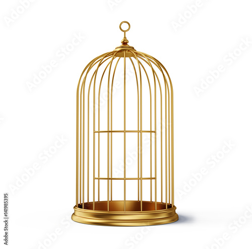 Fényképezés  cage