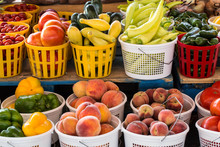 Fruits And Vegetables For Sale...