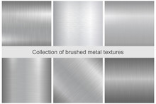 Collection Of Polished Metal T...