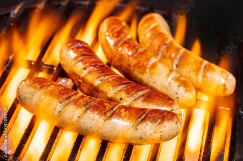 In de dag Grill / Barbecue Grill Spezialitäten