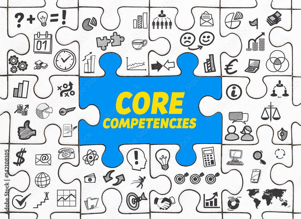 Image result for core competencies clipart