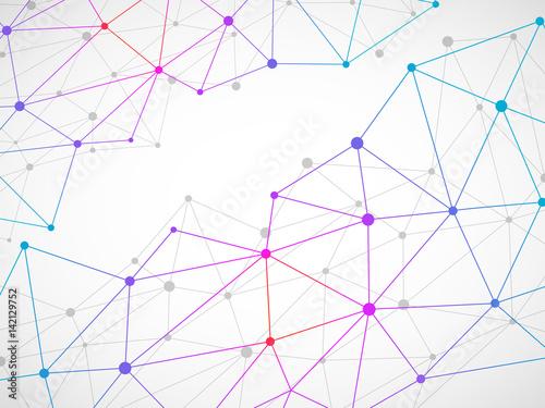 abstrakcjonistyczny-geometryczny-tlo-z-laczyc-kropki-i-linie-nowoczesna-koncepcja-technologii-struktura-wielokata