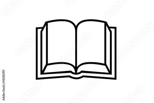 Livre Ouvert Acheter Cette Illustration Libre De Droit Et