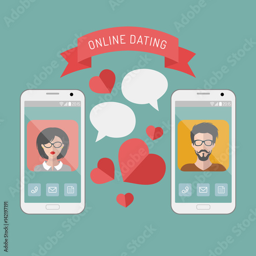online dating κινητό