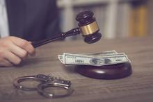 Corruption In Justice