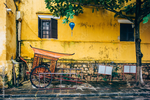 Hoi An, Vietnam Canvas Print
