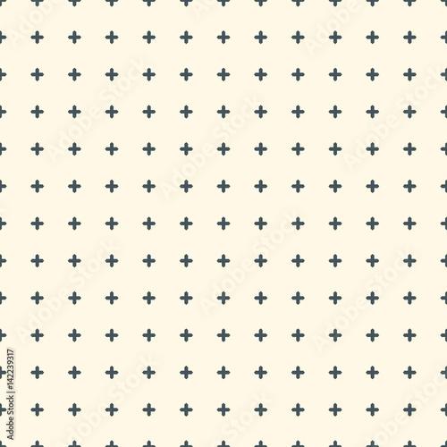 minimalistyczny-abstrakcjonistyczny-tlo-prosty-nowoczesny-nadruk-z-krzyzykami-wzor-z-figurami-geometrycznymi