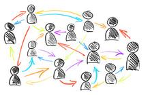 Scribble Network