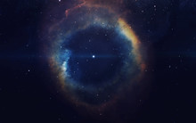 Cosmic Art, Science Fiction Wa...