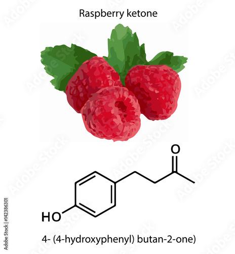 raspberry ketone sverige