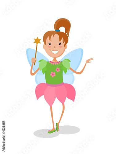 Photo  Illustration Featuring Dancing Kid