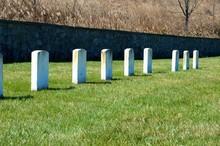 Finn's Point National Cemetery...