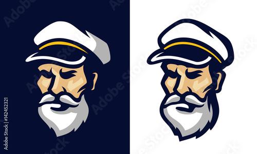 Fotografía Portrait of a sailor