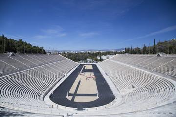 Stadion Panathenaic u Ateni