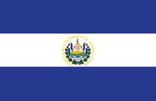 Vector Of Amazing  El Salvador...