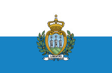 Vector Of Amazing San Marino F...
