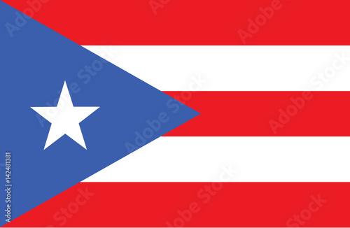 flaga-portoryko