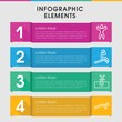Strong infographic design with elements.