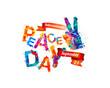 International Peace Day. September 21
