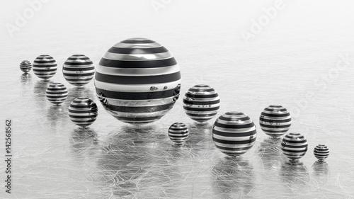 abstrakcja-kulki