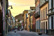 La Laguna - The Famous Historical Town In Tenerife Island