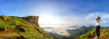 Panorama Beautiful Landscape N...