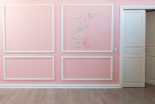 Butterfly Decorative Room Conc...