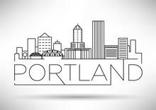 Minimal Portland Linear City S...