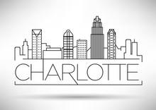 Minimal Charlotte Linear City ...