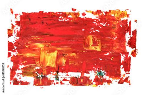 nowoczesny-i-abstrakcyjny-obraz-olejny-w-odcieniach-czerwieni