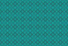 Seamless Pattern. Vintage Deco...