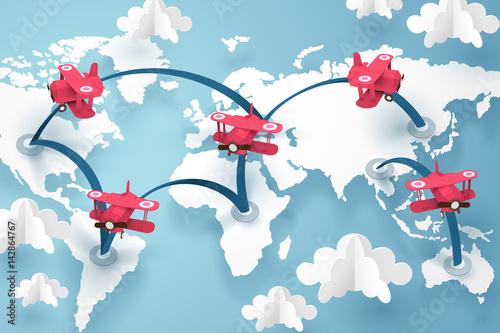papierowe-samoloty-latajace-miedzy-kontynentami