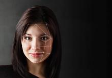 Biometric Verification - Woman Face Detection,