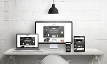 Creative Deks Scene For Web De...
