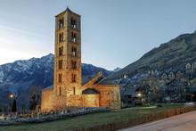 Roman Church Of  Sant Climent ...