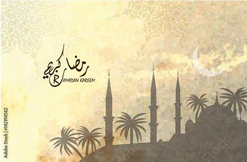 Download 900 Background Islamic Art Gratis Terbaru