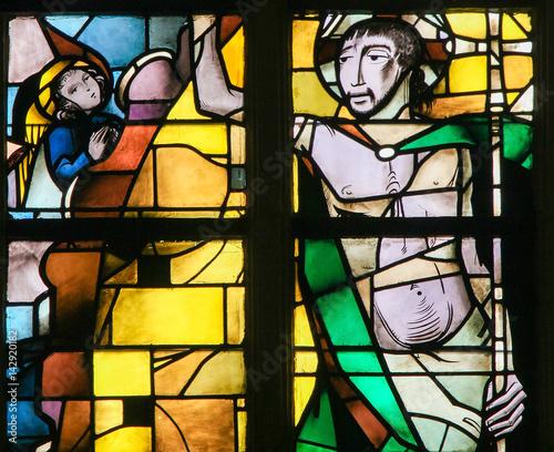 witraz-zmartwychwstanie-jezusa-chrystusa