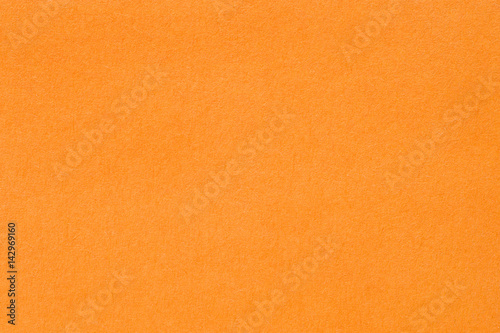 Orange paper background