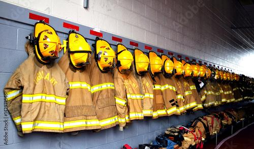 Photo Fire House