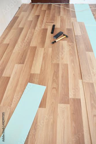 Installing Laminate Flooring Tools Laminate Flooring