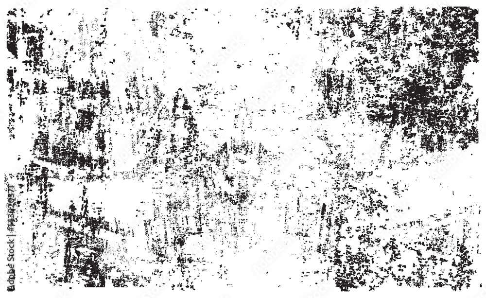 Fototapety, obrazy: Black and white texture