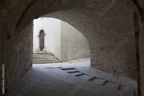 Photo Preci, Perugia, Umbria, Italia