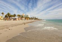 Hollywood Beach, Florida