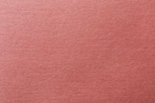 Soft Pink Textile As Background
