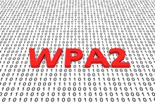 WPA2 In The Form Of Binary Cod...