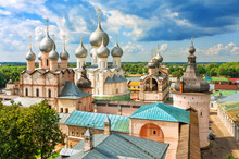 Assumption Cathedral And Churc...